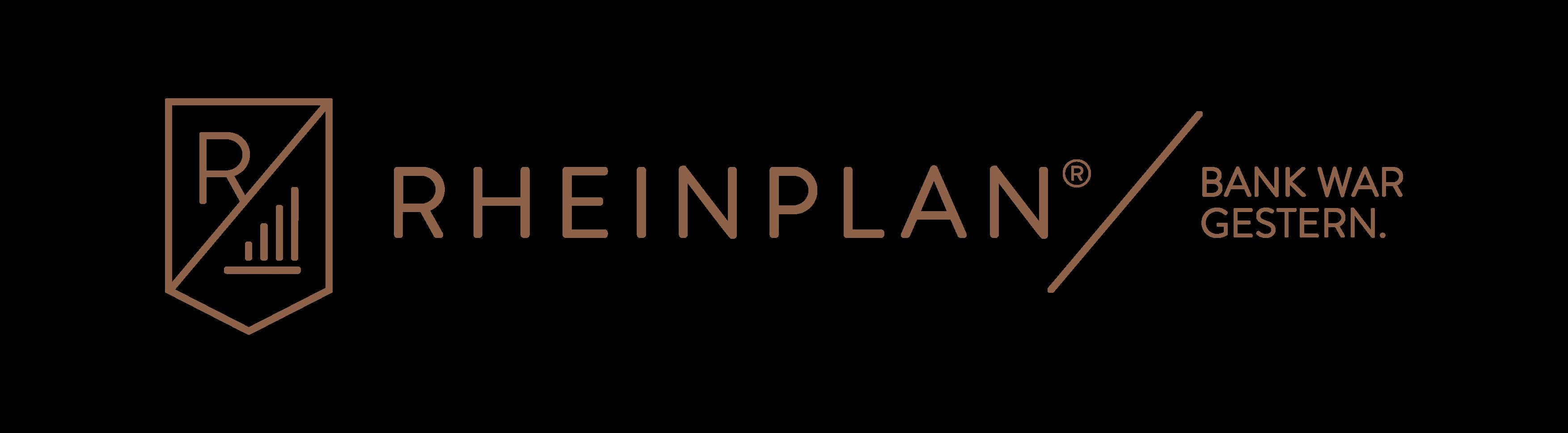 Logo Rheinplan